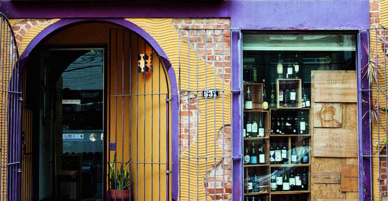 Photo of Toque de Vinho