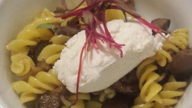Photo of Salada de Fusilli