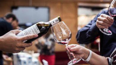 Photo of Shopping recebe exposição interativa sobre vinhos
