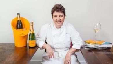 Photo of Roberta Sudbrack é a melhor chef mulher da América Latina