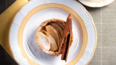 Photo of Torta Tradicional de Maçã