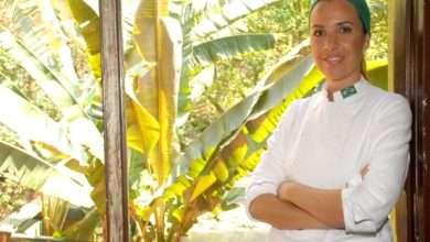 Photo of Morena Leite realiza workshop para cozinheiros do projeto Bom Prato
