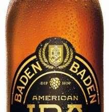 Photo of Baden Baden American IPA