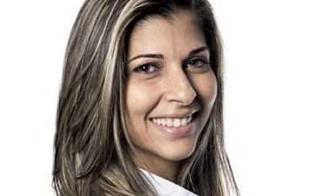 Photo of Lisiane Arouca