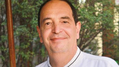 Photo of Alain Uzan