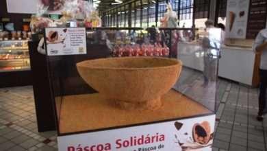 Photo of Páscoa solidária
