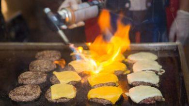 Photo of Desvendando o segredo de uma hamburgueria