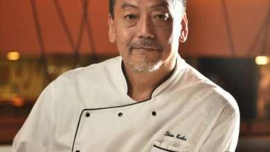 Photo of Refettorio Gastromotiva recebe Shin Koike
