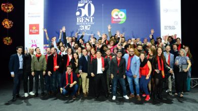 Photo of Brasil é destaque no Latin America's 50 Best