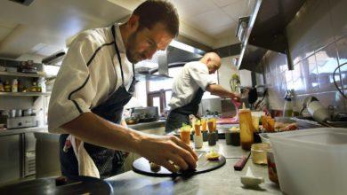 Photo of Debate gratuito com chef estrelado