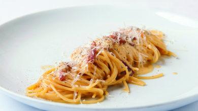 Photo of Spaghetti Alla Carbonara