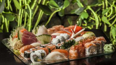 Photo of Aprenda a fazer seu sushi