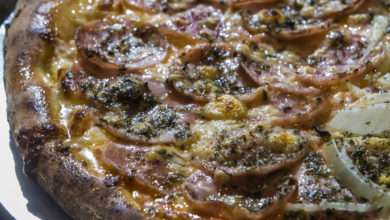 Photo of Fiore Officina di Pizza