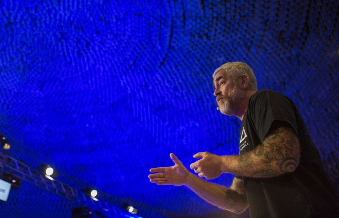 Photo of Alex Atala participa do Mesa Tendências