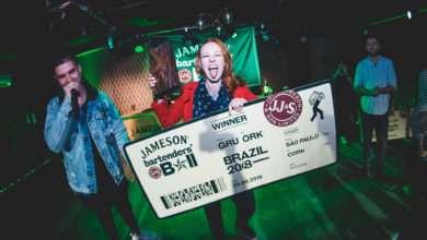 Photo of Pela primeira vez, uma mulher vence a etapa nacional do Bartenders Ball