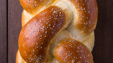 Photo of CHALLAH SALGADA