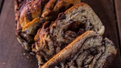 Photo of Babka