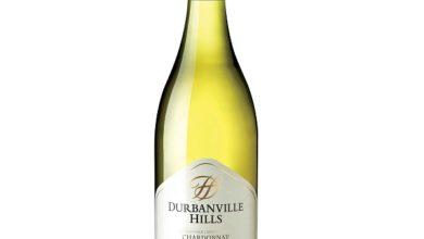 Photo of Durbanville Hills Chardonnay 2016