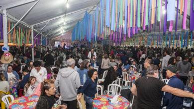 Photo of Festival na orla com chefs estrelados