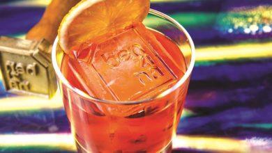 Photo of Benzina Bar, boa coquetelaria a preços acessíveis