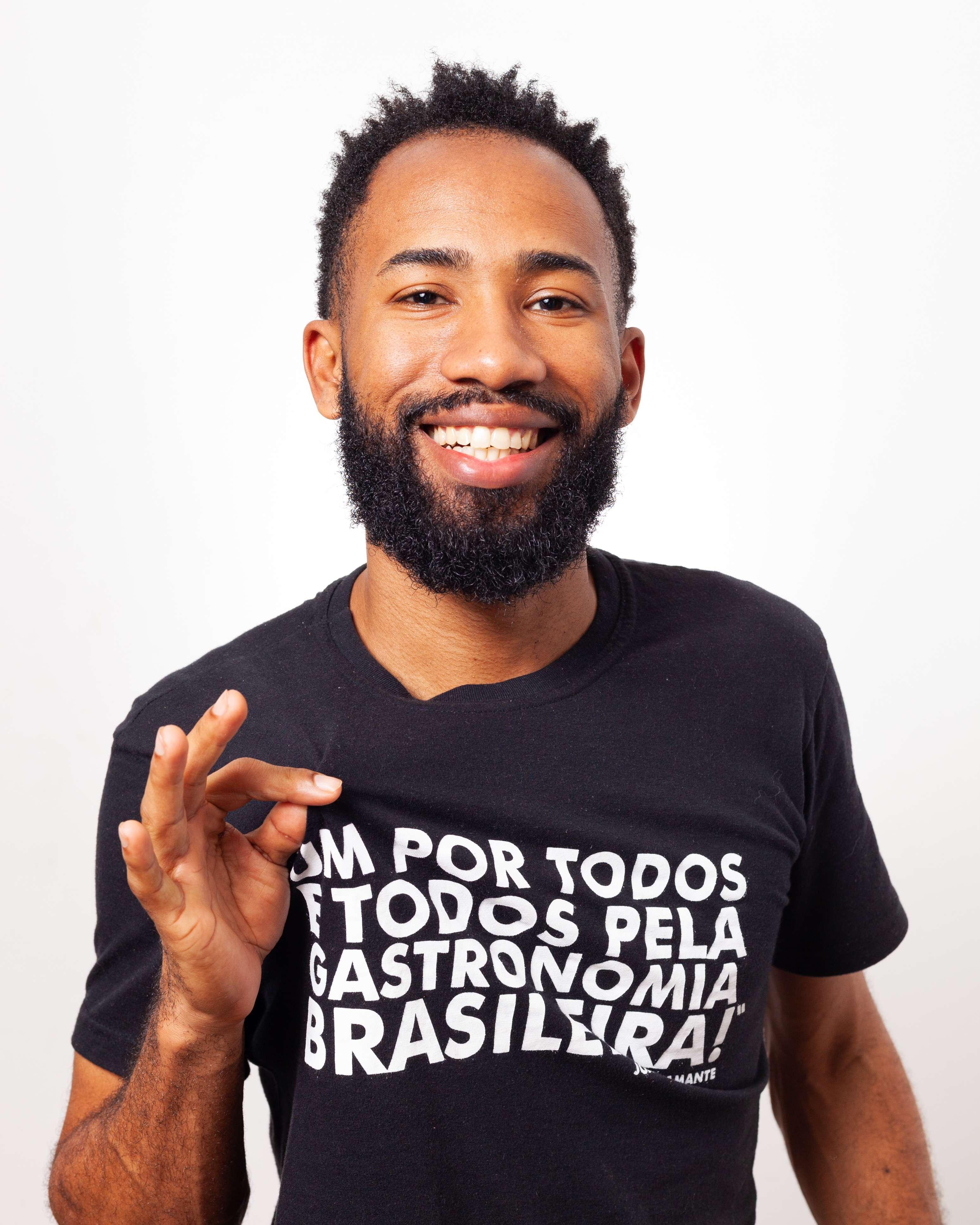 Photo of Chef de cozinha contará sua trajetória em teatro no Rio de Janeiro
