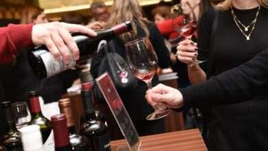 Photo of Evento reúne 100 vinhos em três dias de degustações