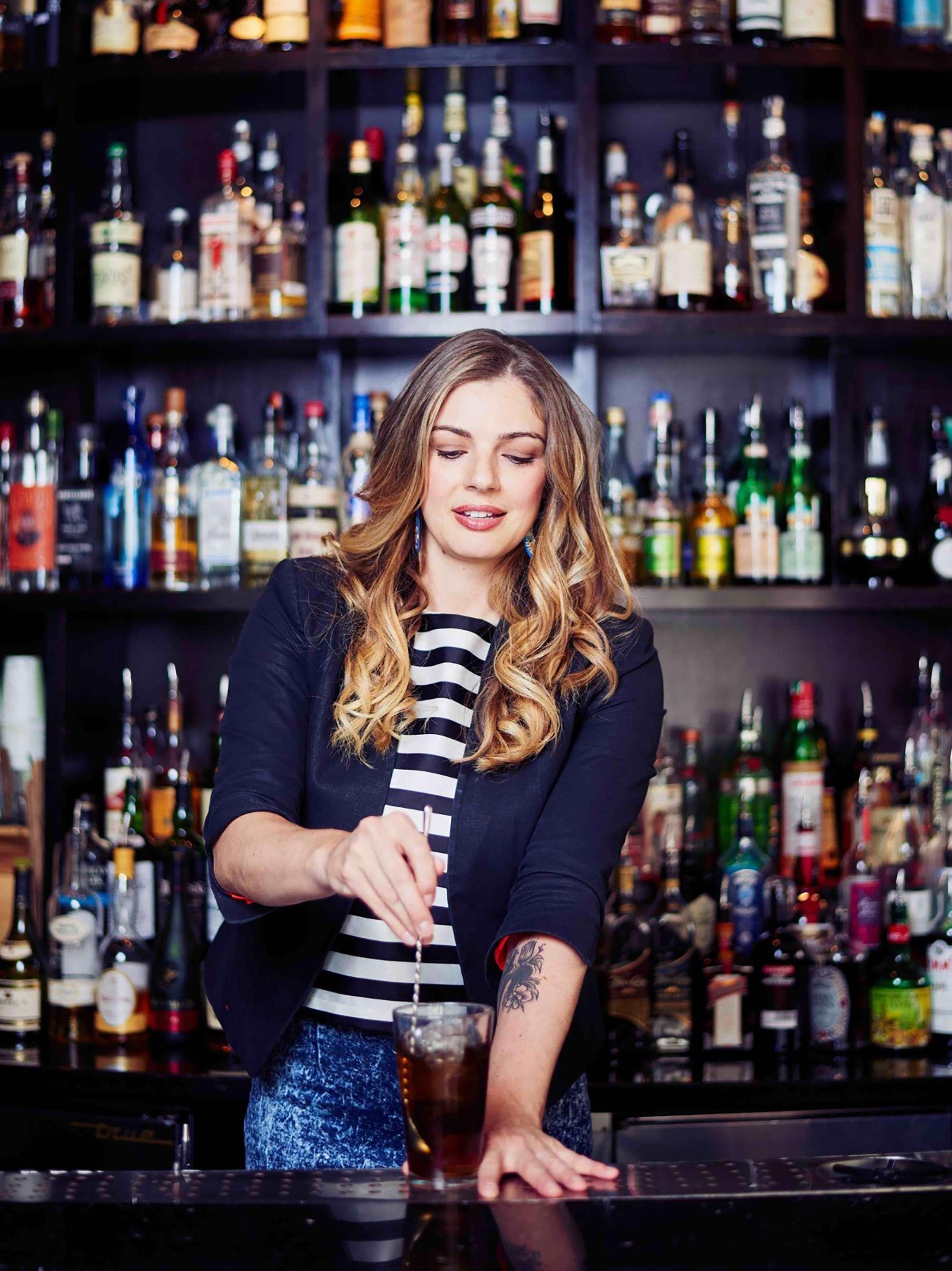 Photo of SubAstor recebe bartender canadense