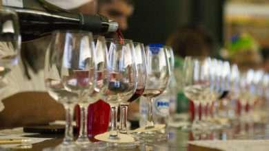 Photo of Mesa São Paulo tem espaço dedicado aos vinhos
