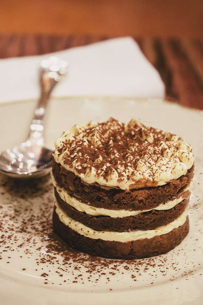 Photo of Tiramisù