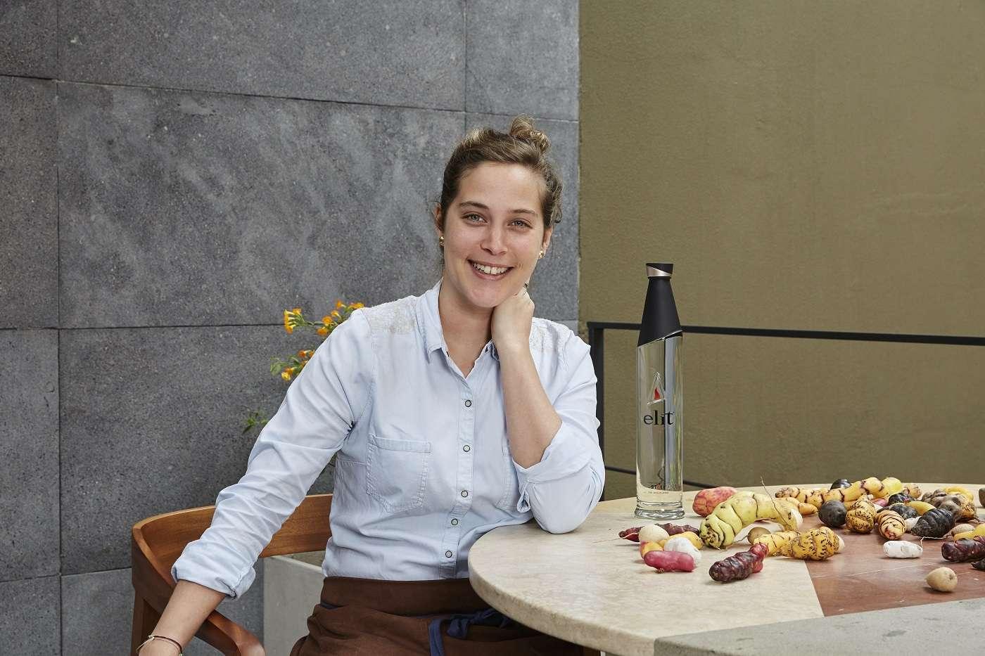 Photo of Melhor chef mulher da América Latina estará no Mesa SP