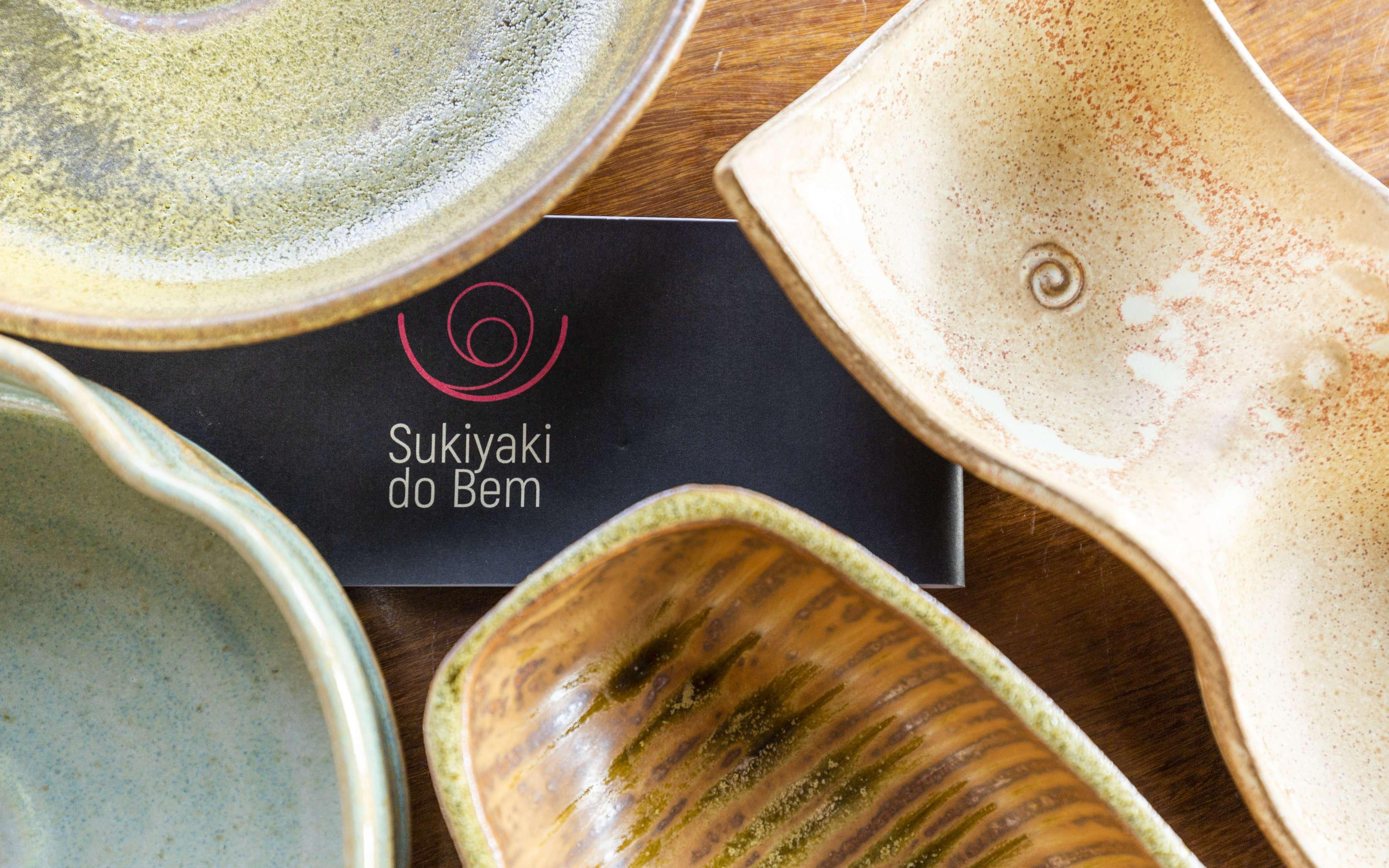Photo of Jantar beneficente com receitas do Japão