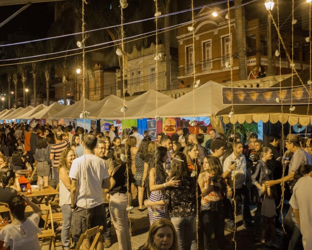 Photo of Viçosa recebe segunda edição de festival gastronômico e cultural