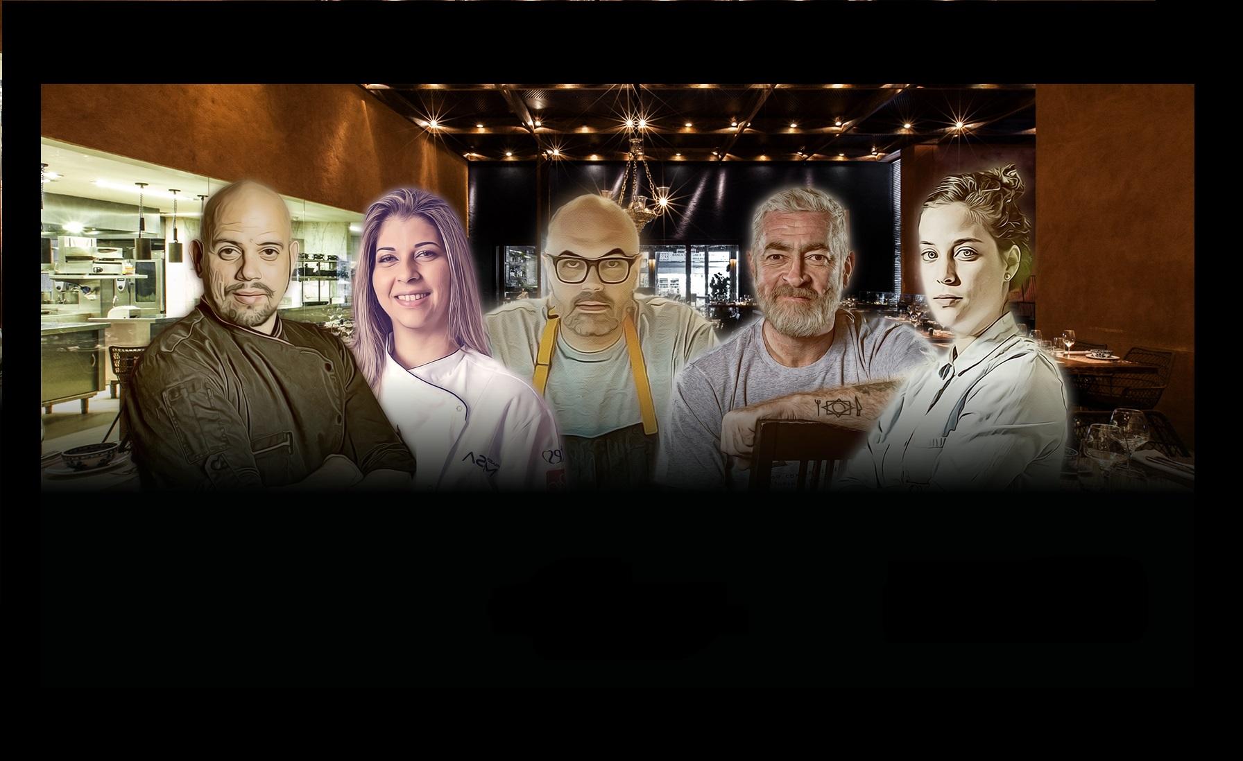 Photo of Os melhores da América Latina se unem em jantar único