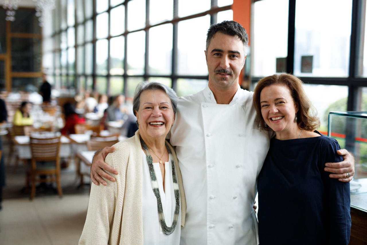 Photo of David Maurício é o novo chef executivo do Due Cuochi