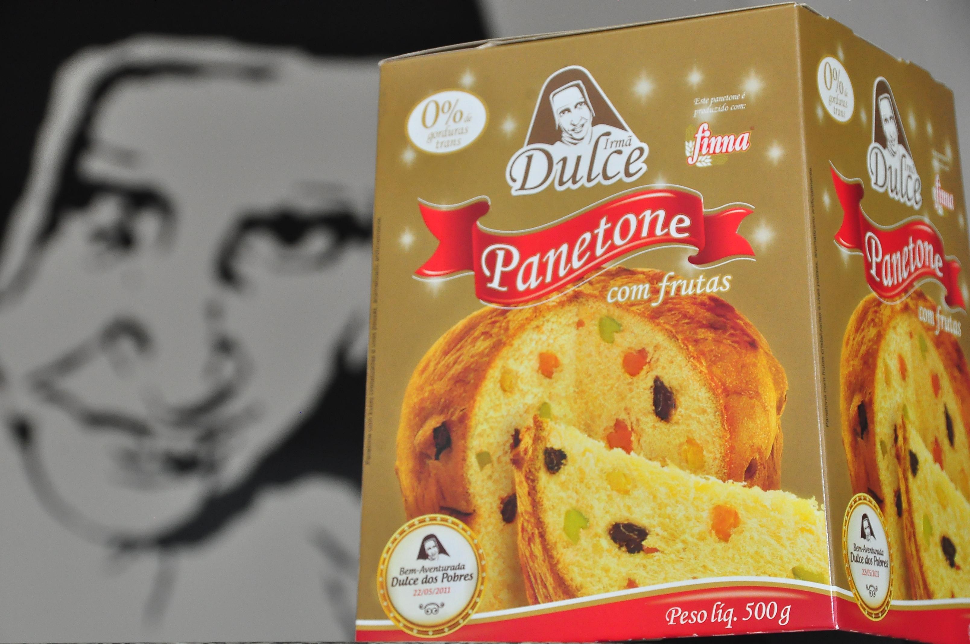 Photo of Panetones são vendidos em prol de centro educacional