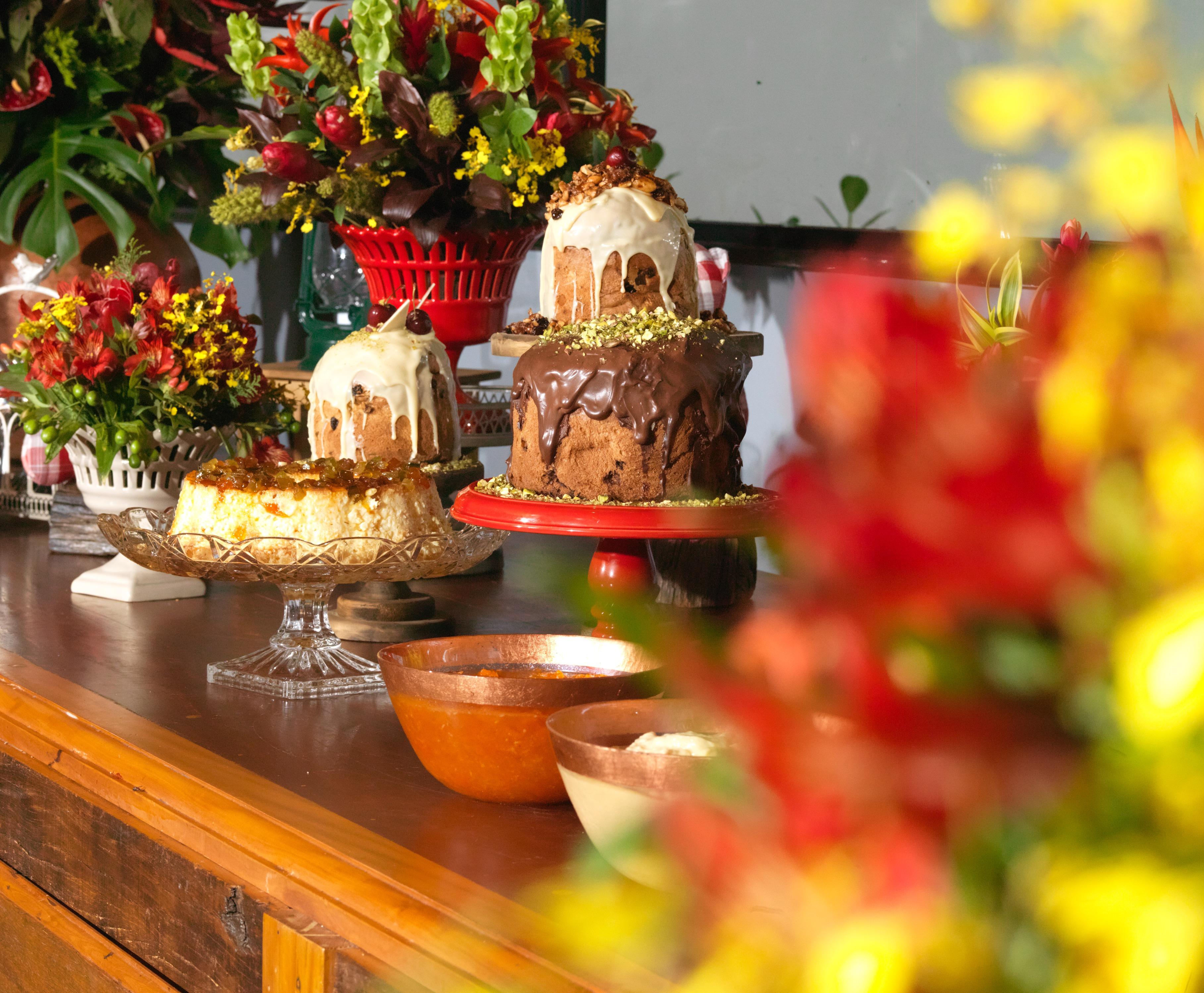 Photo of Restaurantes têm programação especial para o Natal