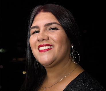 Claudia Esquilante