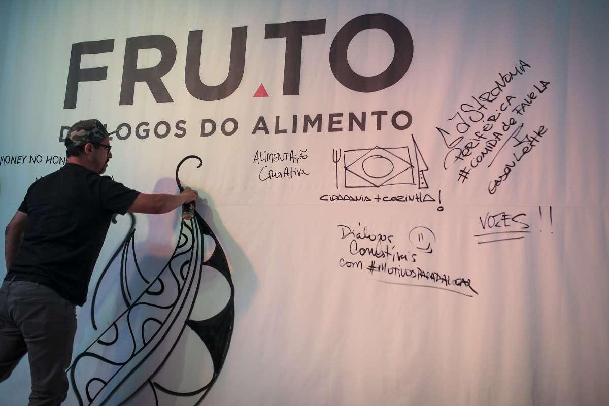 Photo of Confira a programação da 2ª edição do Fruto