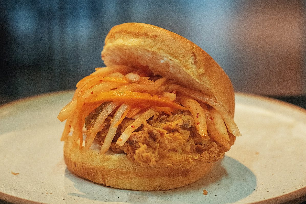 Photo of Sanduíches inéditos no Guarita Burger