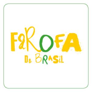 Farofa do Brasil