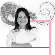 Chef Bárbara Verzola