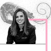 Chef Flávia Gama