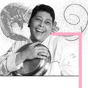 Chef Katia Barbosa
