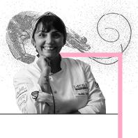Chef Andrea Souto
