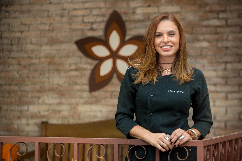 Photo of Flávia Gama