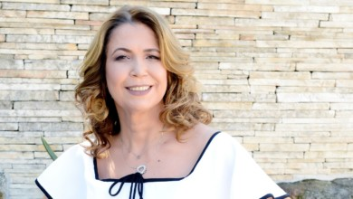 Photo of Lilia Meireles