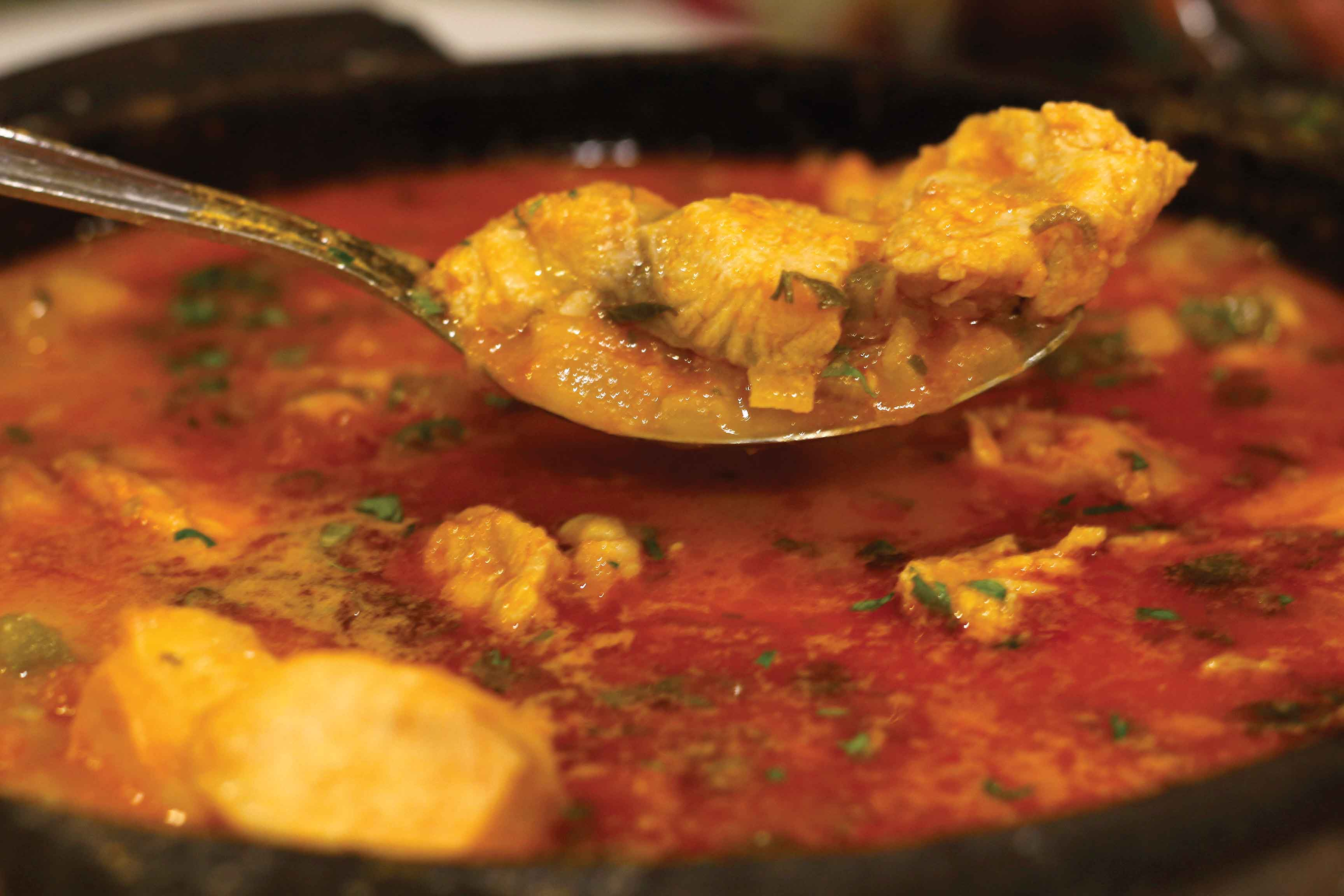 Photo of Moqueca de jacaré