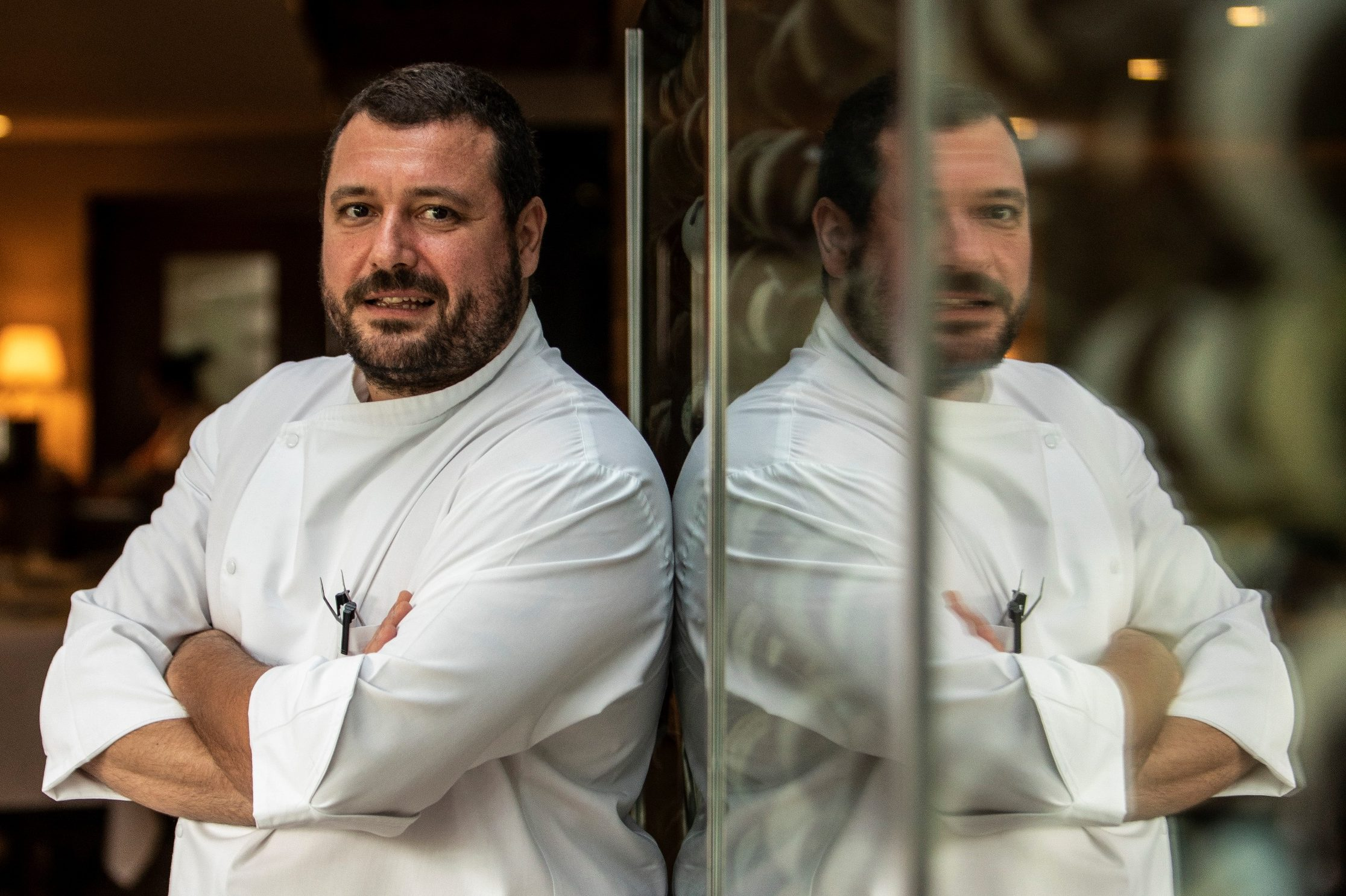Photo of Pier Paolo Picchi recebe prêmio da Accademia della Cucina Italiana