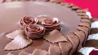 Photo of Cheesecake de Nutella