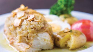 Photo of Bacalhau da Tasca